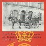 Ny bog om Posten i Horsens