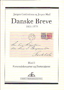 Danske Breve