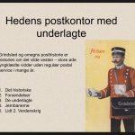 Velbesøgt online møde om Grindsteds posthistorie