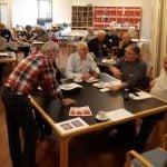 Posthistorisk Skole i Fredericia