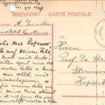 Breve fra Einstein – Nyhed fra Astronomisk Selskab