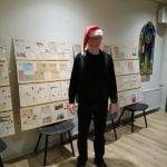 Julemøde med Over Feldborg som tema